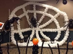 bong bóng halloween 38