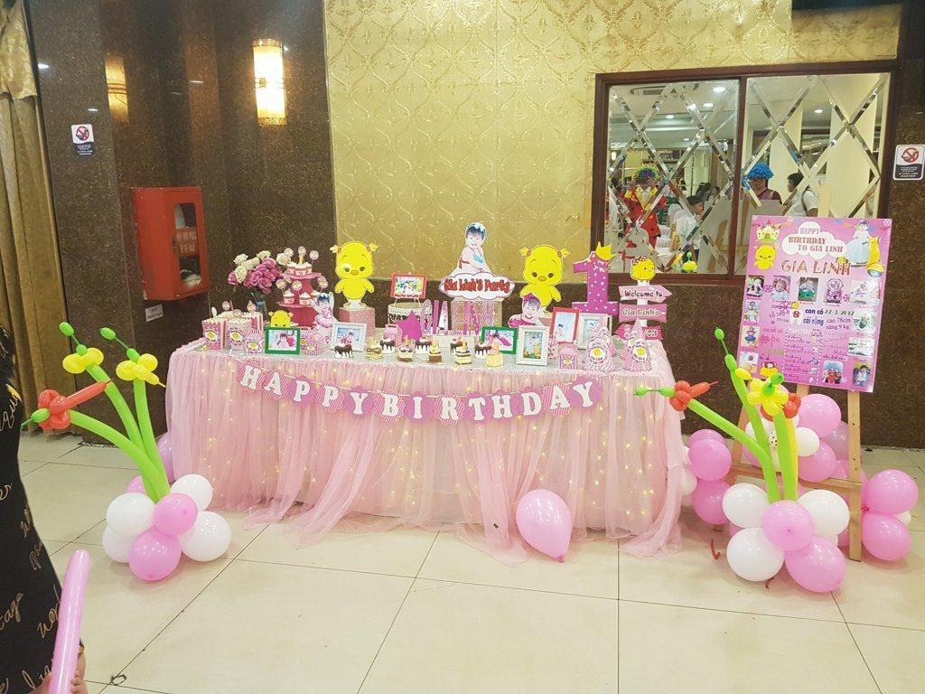 dịch vụ tổ sinh nhật trọn gói 1
